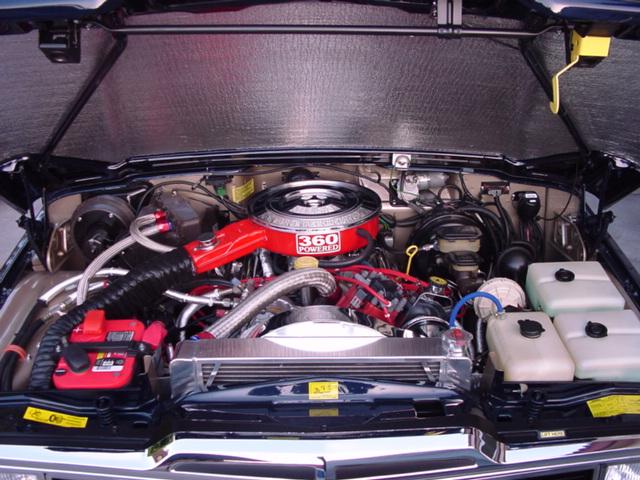 Jeep Grand Wagoneers - Full, Professional, Ground up ... on grand wagoneer engine swap, grand wagoneer radio wiring, grand wagoneer starter install,